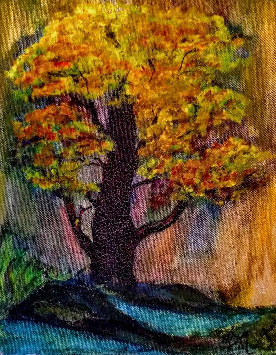 Autumn - Morris Gallery