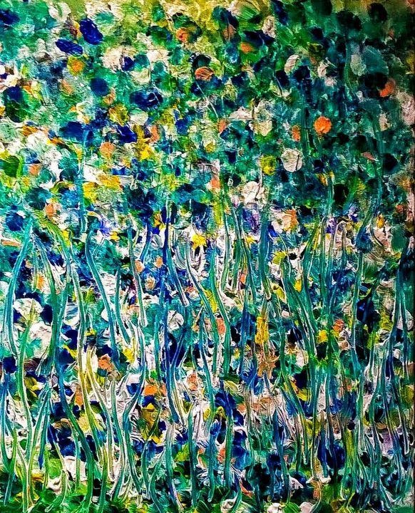 Sea Breeze - Morris Gallery