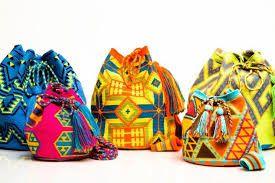 handgbag guajiro