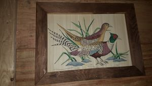 Pheasants - GrannySuzCreations.com