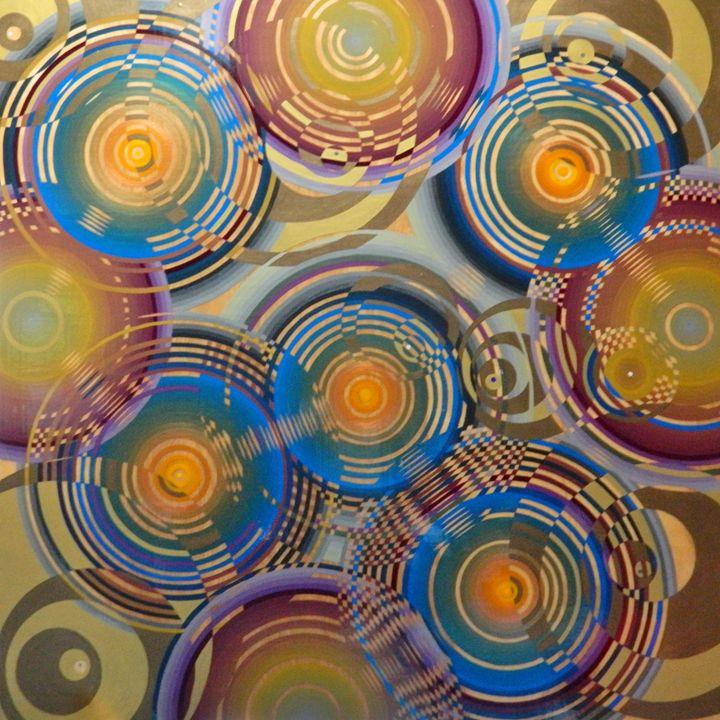One Drop - Art of the Spheres