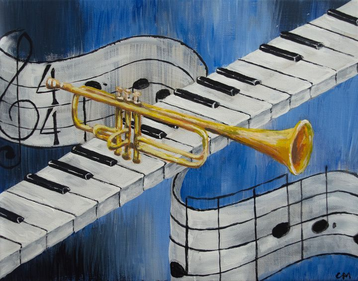 Jazz Trumpet - Chris Manuel