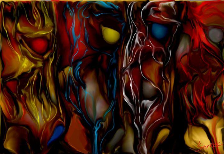 Sadness - Nebojša Štrbac