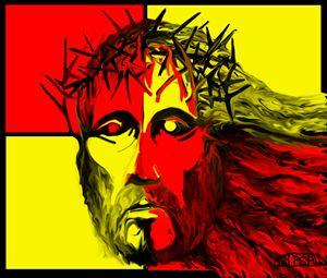 Jesus Christ - Nebojša Štrbac