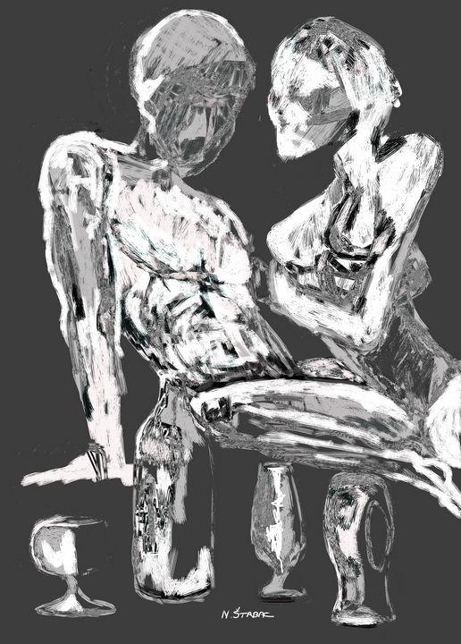couple - Nebojša Štrbac