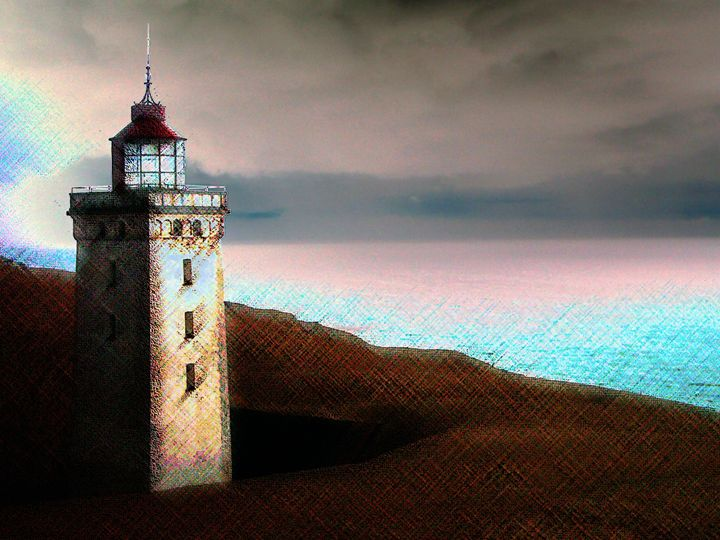 Lighthouse - Colin Hunt's PhotoArt