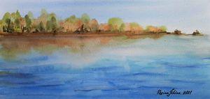 River etude