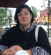 Regina Ishina