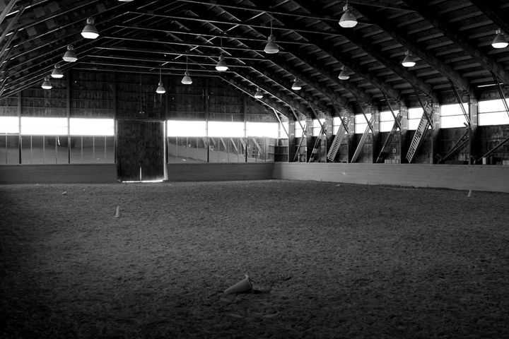 The Indoor - Cantor Photography