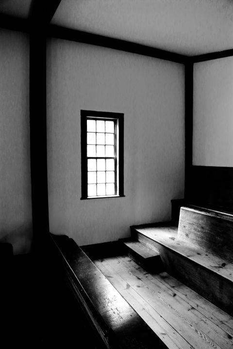 The Meeting House - Cantor Photography