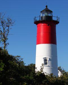 Nauset Lighthouse Cape Cod - Cantor Photography