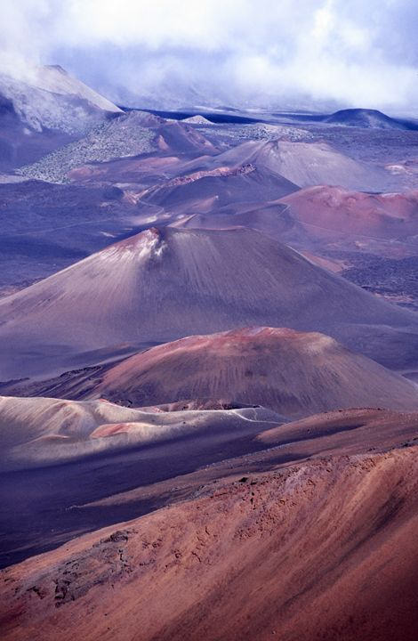 Haleakala - Cantor Photography