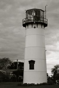 Chatham Lighthouse - Cantor Photography