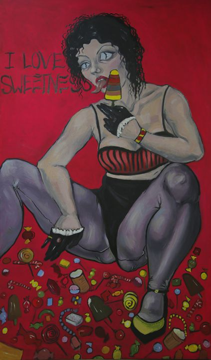 I love sweetness - my gallery