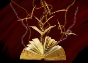 Wings of Words