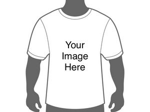 Custom T-shirt's