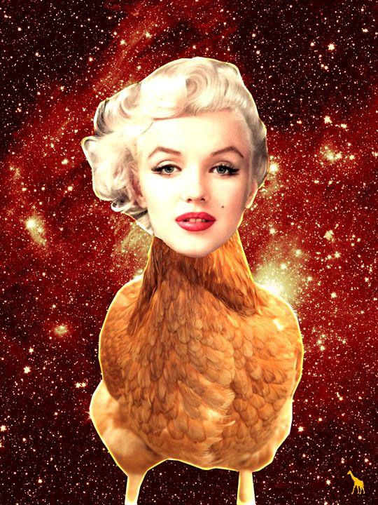 Chickenheads - Elvis Torres