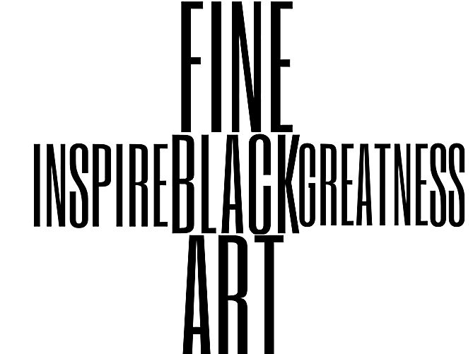 Fine Black Art - Fineblackart.com