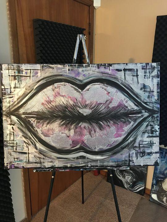 Her lips - A-Klass 7t7
