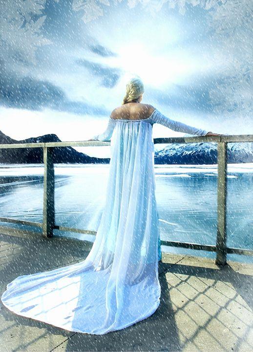 Kingdom of isolation - Chriskaileur