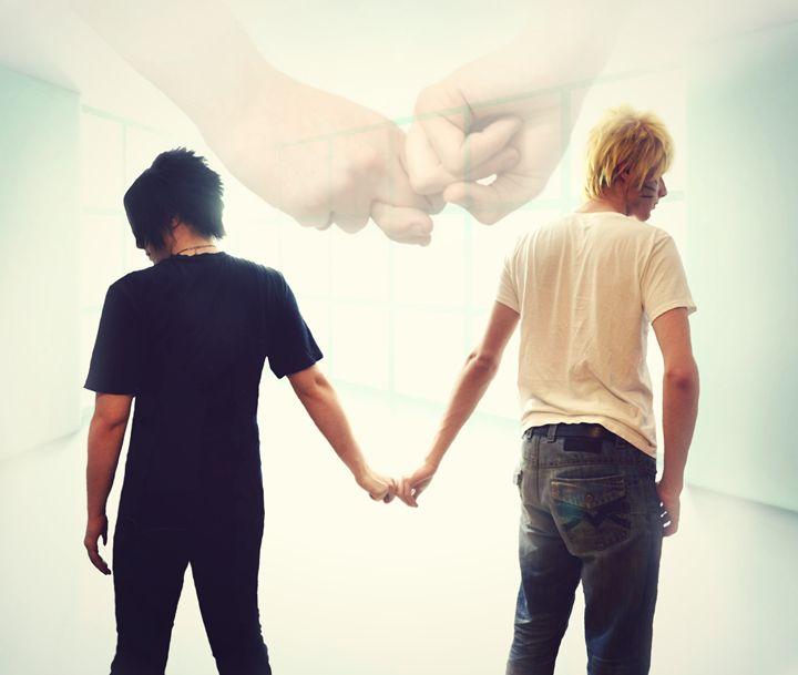 You and I - Chriskaileur