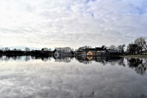 Lake Wendouree Reflections