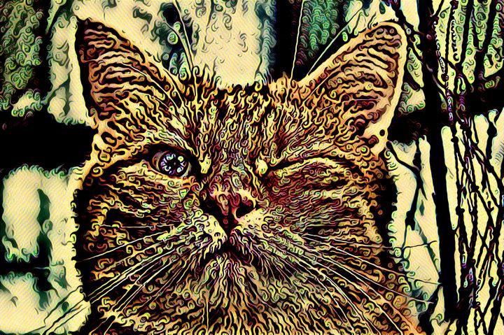 Psycat - Artnow
