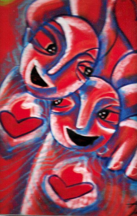Sa Puso ng Ina (Mother's Heart) 3 - mijodo asian gallery