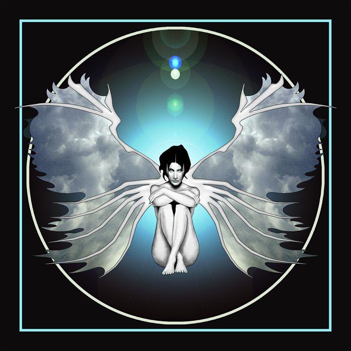 Fae - Sky Queen II - Nelson Pawlak