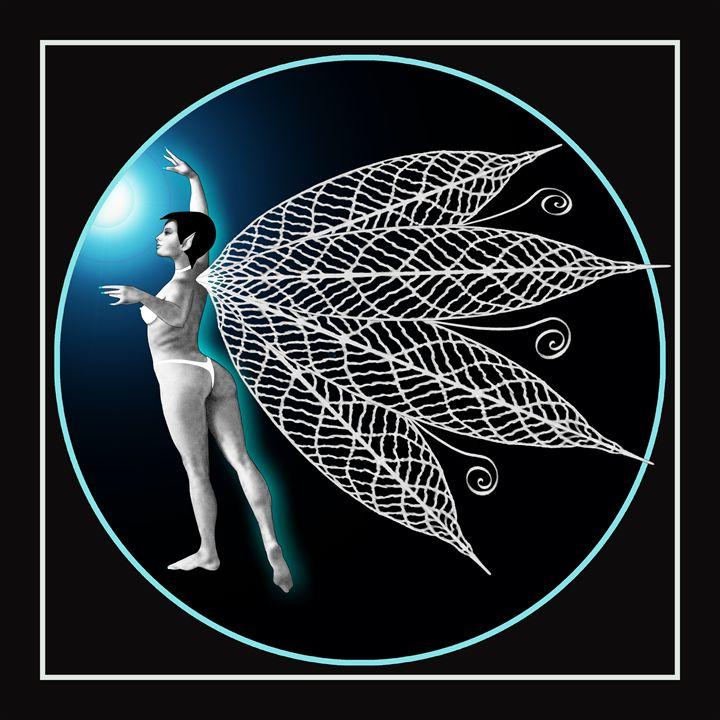 Fairies - Moonlight Dancer II - Nelson Pawlak