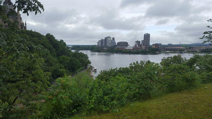 Parliament Hill, Ottawa - Naghmo
