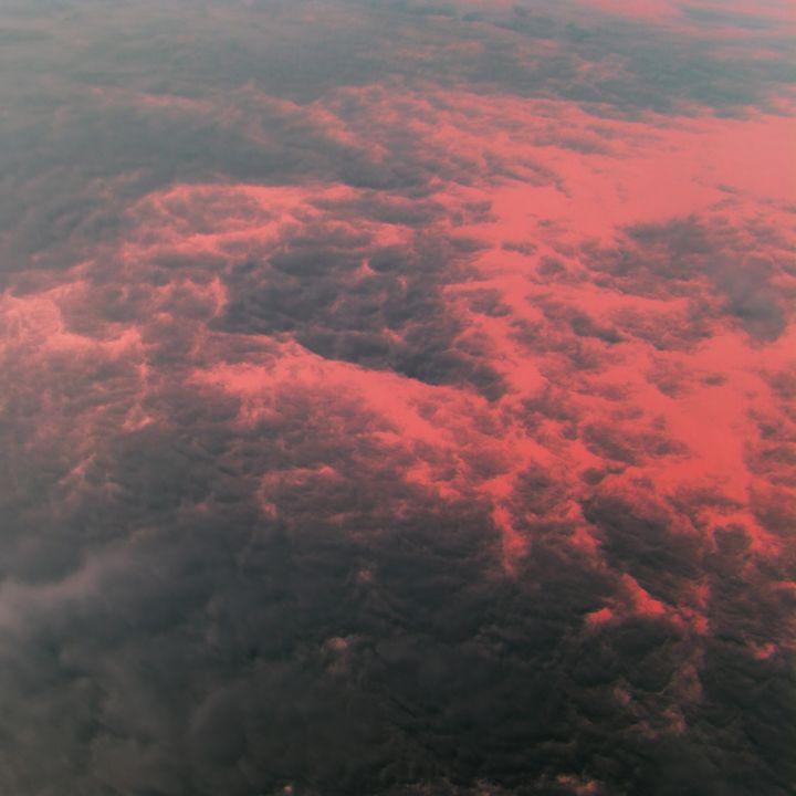 Volcano - Jaroslaw Szadkowski