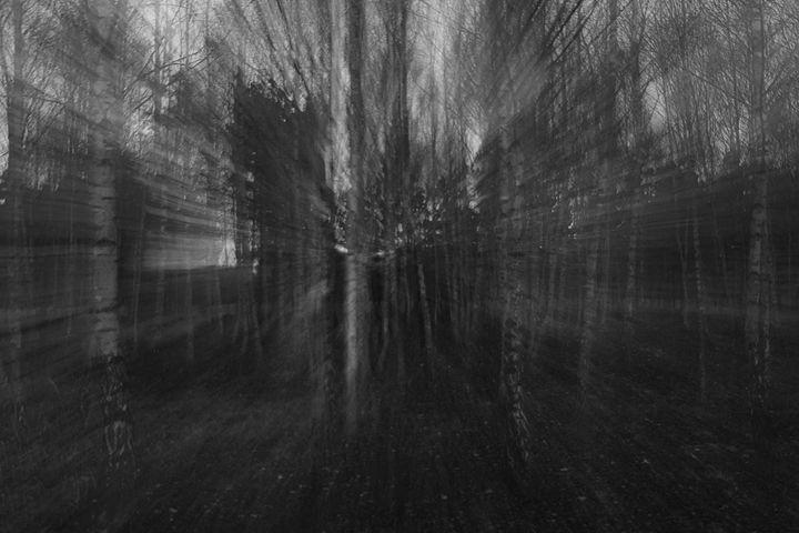 Glowing - Jaroslaw Szadkowski