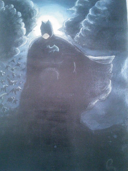 Batman - Sriram