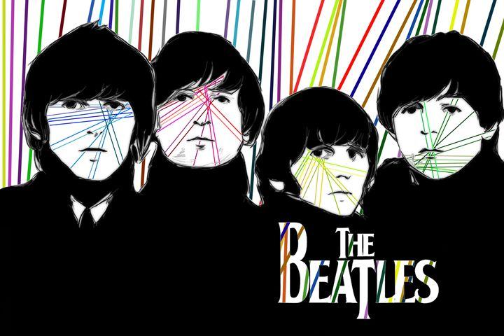 BeatlesRainbow - ArtdaPart