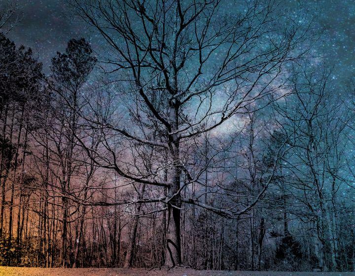 Tree of All Life - Tiara L. Moran