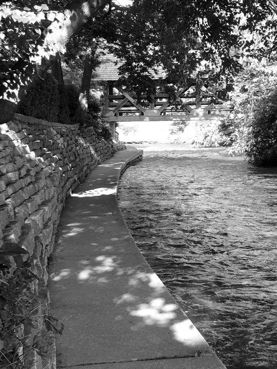 River Walk - GARCAN