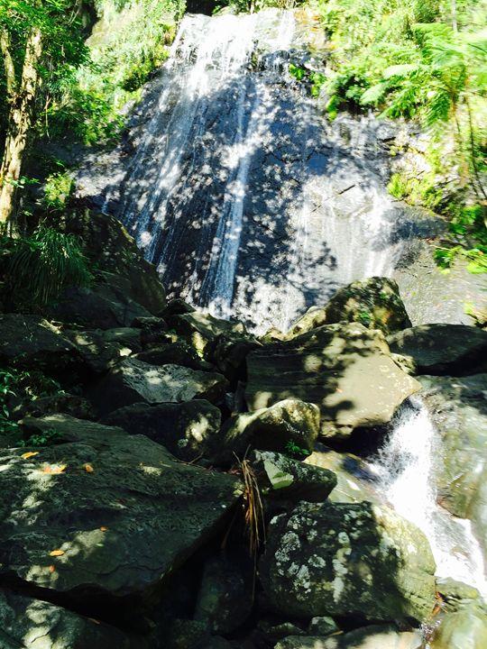 La Cascada - GARCAN