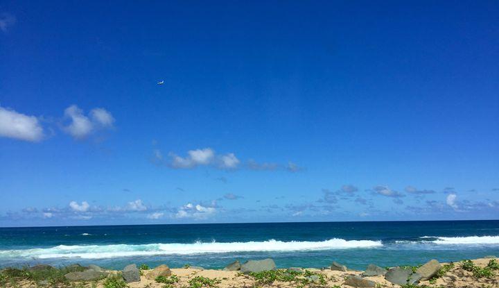 Mar Azul - GARCAN