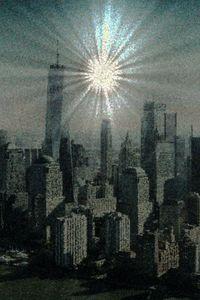 New York Nuclear explotion