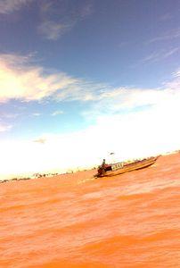 Alluvium on Hau river, Viet Nam, p2