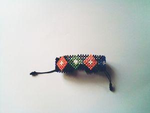 African bangle (maasai bangle)