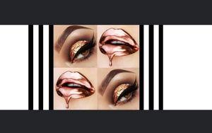 Lipstick Seduction (Borders)