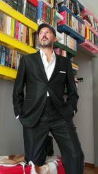 Christos Anastasopoulos
