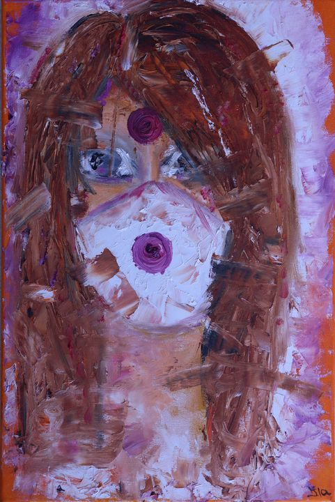 Awakening - Ilaria Ratti Salvioni