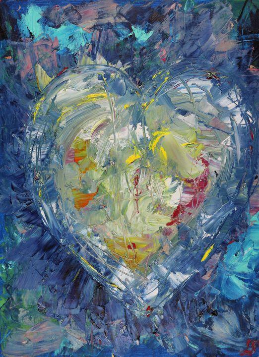 What Is Love? - Ilaria Ratti Salvioni