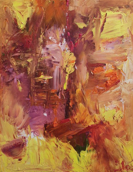 Harvest - Ilaria Ratti Salvioni