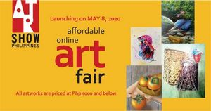 Artshow Online Art Fair 2020