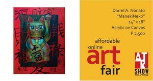 Online Art Show 2020
