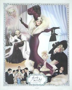 Mae West originalsignature1170/2000